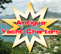 Antigua Yacht Charters and Charter Show