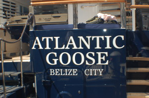 Atlantic Goose Yacht Charter Vacations