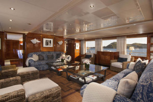 Motor Yacht Starfire Yacht Charters