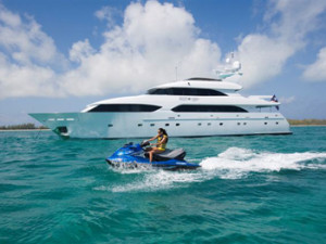Unique Luxury Yacht Charter Experience