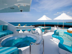 Unique Luxury Yacht Charter Vacations in the BVIs