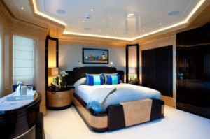 Luxury Yacht Excellence V charters
