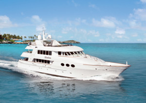 Power Yacht Relentless Charter Vacations