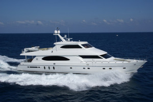 Tiger's Eye Private Yacht Charters