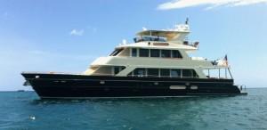 Watershed II Yacht Charters