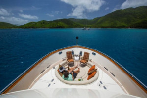 Luxury Yacht Charter Experience