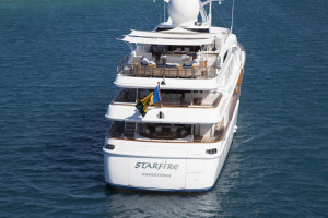 Starfire Yacht Charters