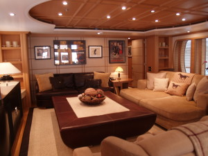 High Chaparral Yacht Charters Vacations