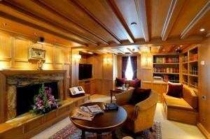 Mediterranean Charter yacht Christina O