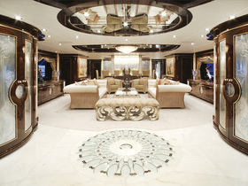 Motor yacht charters on luxurious private yachts in tropical seas and majestic oceans.