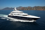 Excellence V Greece Power Yachts