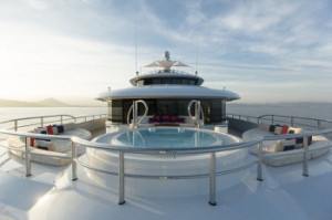 Super Yacht Excellence V