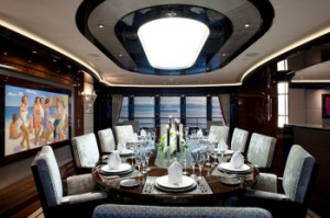 Super Yacht Excellence V Mediterranean Charter Vacations