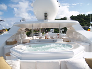 High Chaparral Yacht Charters in the BVIs