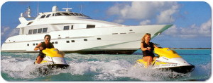 motor yacht charter vacations