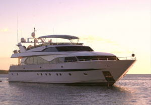 motor yacht miracle