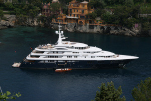 The Ultimate in Private Luxury Yacht Charters