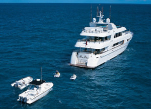 Relentless Luxury Yacht Charters